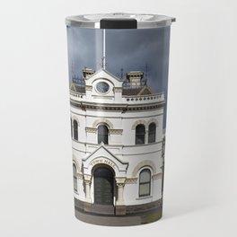 Clunes Town Hall Travel Mug