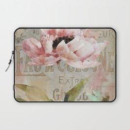 Le Fleur Jardin Laptop Sleeve