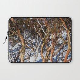 Snow Gums Laptop Sleeve
