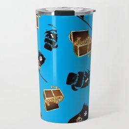 Pirate Chi Travel Mug