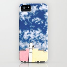 Pastel Appeal iPhone Case
