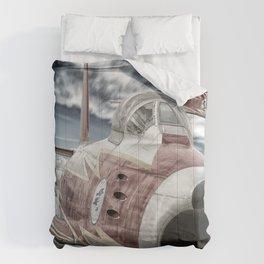 ASCUA aerobatic team Comforters