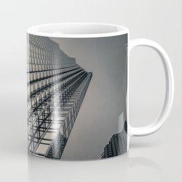 Metallic Structures. Photograph Coffee Mug