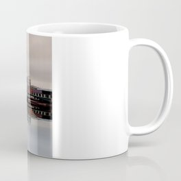 Reflections of the Shard Coffee Mug
