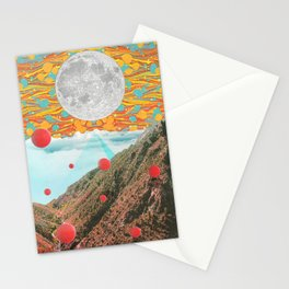 Cinematik Stationery Cards
