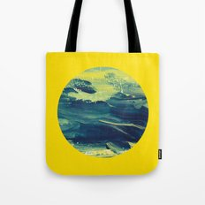 Know Your Textures Tote Bag