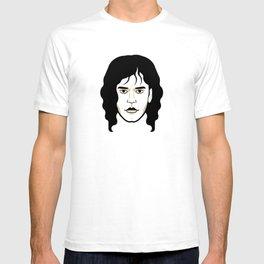Rebellious Jukebox #8 T-shirt