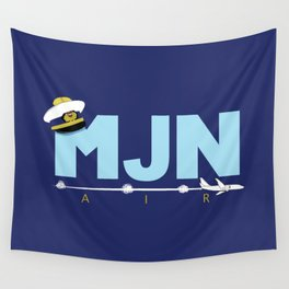 MJN Air Wall Tapestry