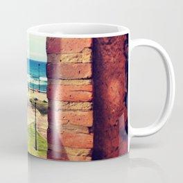 Framing Paradise Coffee Mug