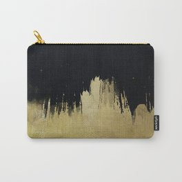 Painted Night Carry-All Pouch