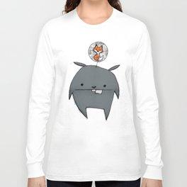 minima - rawr 01 Long Sleeve T-shirt