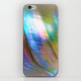 Peaceful Abalone iPhone Skin