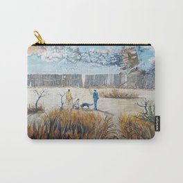 Inner dialogue Carry-All Pouch