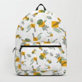 Wall Garden Backpack
