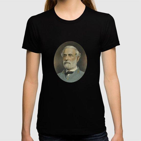 General Robert E. Lee Color Portrait by warishellstore