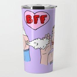 BFF Travel Mug