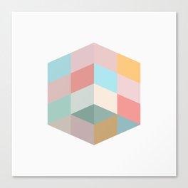 Hollow? Canvas Print