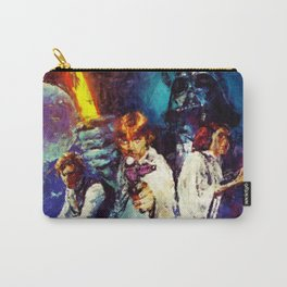StarWars Carry-All Pouch