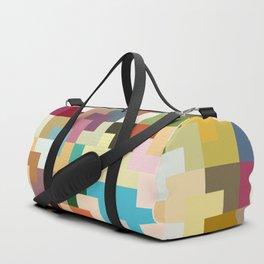 Dreams of Tetris Duffle Bag