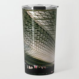 Union Station, Washington DC Travel Mug
