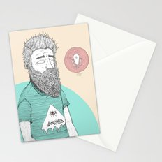 BEARDMAN Stationery Cards