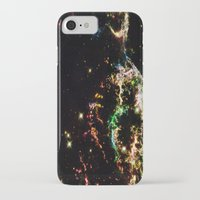 cosmic iPhone & iPod Cases featuring Cosmic by 2sweet4words Designs