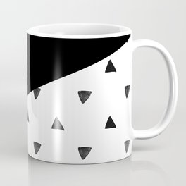 Triangle and triangles Coffee Mug