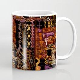 Ethno-jazz Coffee Mug