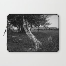 The hand Laptop Sleeve