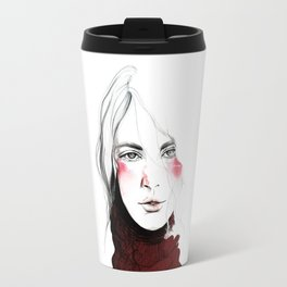 oh, Dear Travel Mug