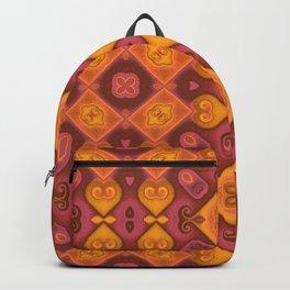 Heated Glow Backpack