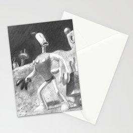 neverhood Stationery Cards