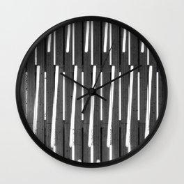 Modulo 555 Wall Clock