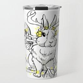 Mythical Travel Mug