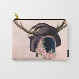 The Shell Carry-All Pouch
