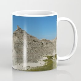 The Beauty Of A Rough Country Coffee Mug