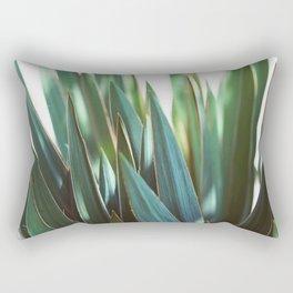 September Glow Rectangular Pillow