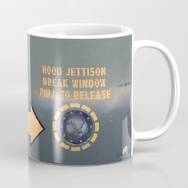 Rescue Panel Coffee Mug