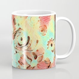 1962 ELDORADO VALLEY SCOOP OF MINT Coffee Mug