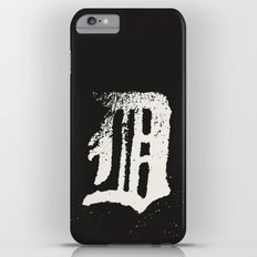 Detroit Slim Case iPhone 6s Plus