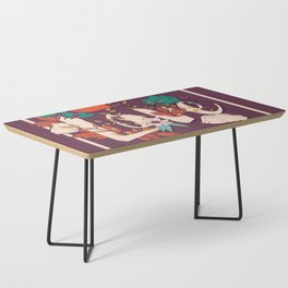 Type Love 001 Coffee Table