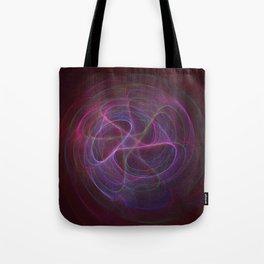 Neon Flavored Magic Beans Tote Bag
