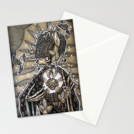 Madre Naturaleza Stationery Cards