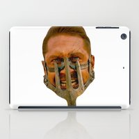 mad max iPad Cases featuring Mad Max  by NETSofficial
