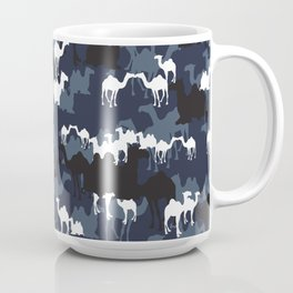 CAMELFLAGE - Special Ops Blue Coffee Mug