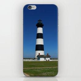 Bodie Island Lighthouse iPhone Skin