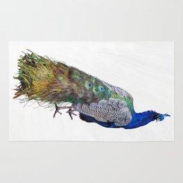 Bird Of Juno Rug