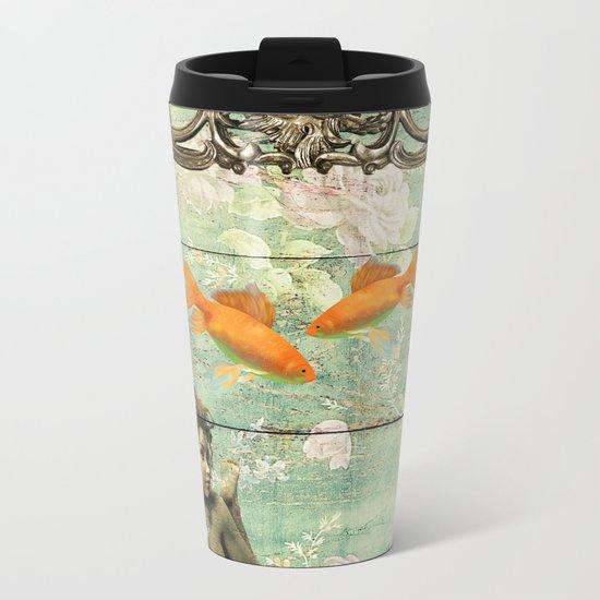 Ponder Metal Travel Mug