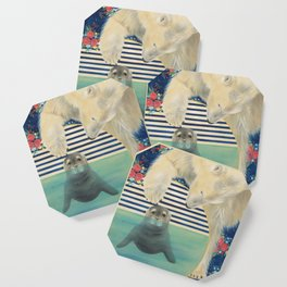 Polar Plunge Coaster