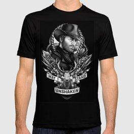 Unshaken T-shirt